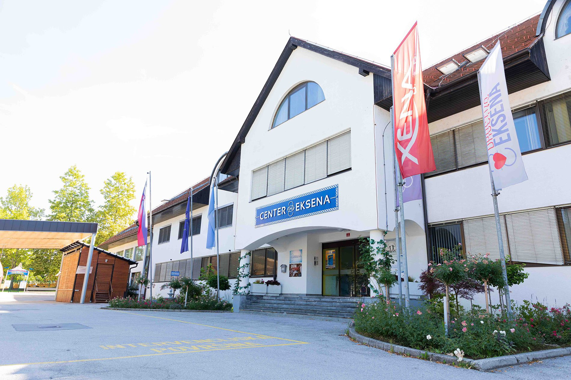 Center Eksena Šentjur