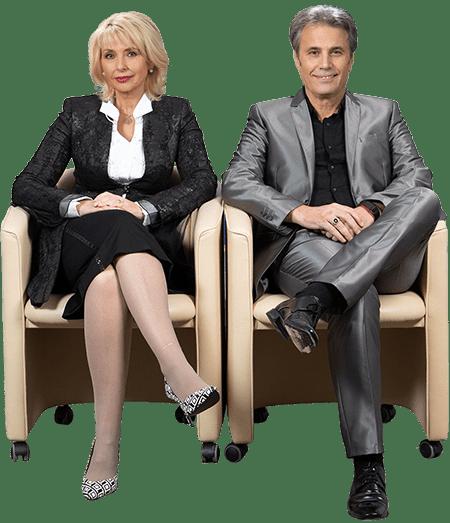 Miran in Ksenija Pečnik